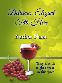 Red Wine Book Cover
